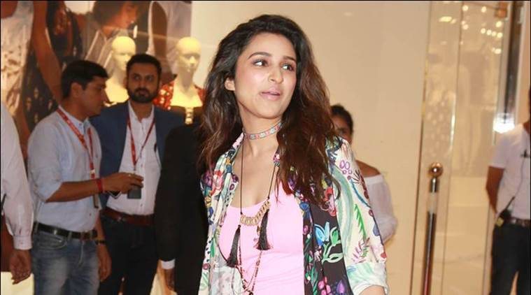 parineeti chopra, parineeti chopra films, indian express