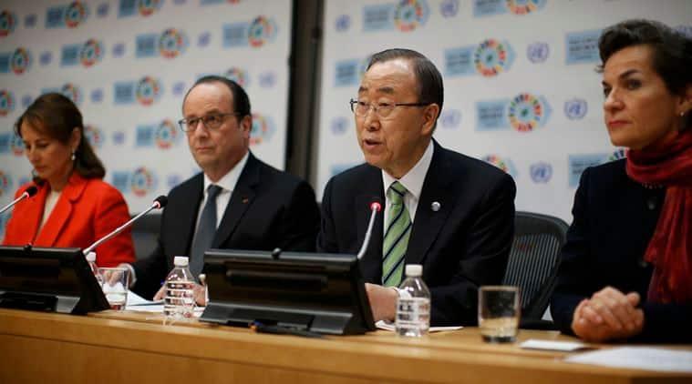Paris Agreement, climate change, paris climate change, global warming, world news, paris climate deal news