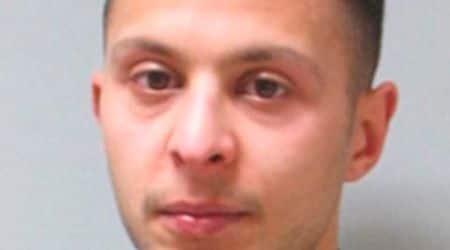 Paris attacks suspect Salah Abdeslam refuses to speak at Frenchhearing