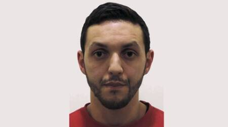 Belgium arrests Paris attacks suspect Abrini, 4 others