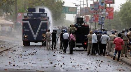patel agitation, patidar protest, patel jail bharo andolan, patel jail bharo protest, jail bharo protest accused bail, patel agitation accused bail, gujarat news, india news, latest news
