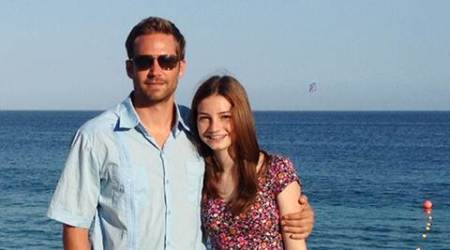 Paul Walker's daughter Meadow gets USD 10.1 mn as crash settlement