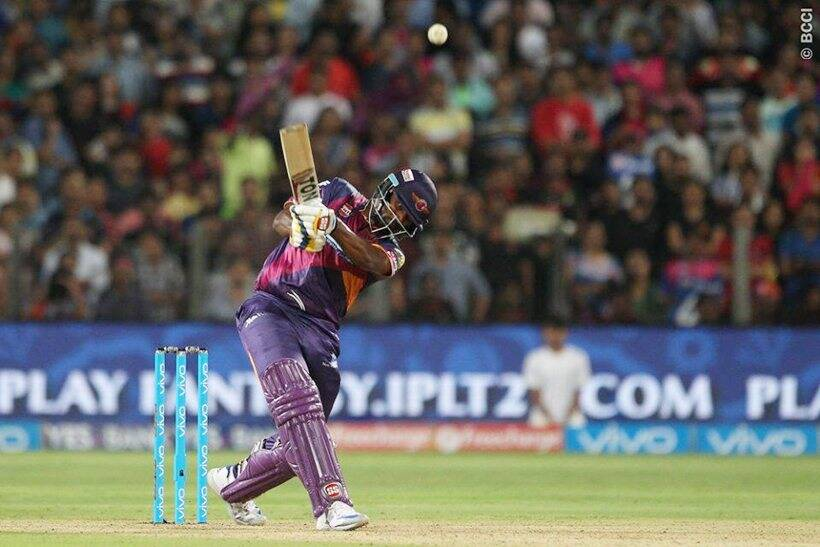 Thisara Perera, perera, Thisara, Royal Challengers Bangalore, RCB, RCB RPS, RCB IPL, IPL photos