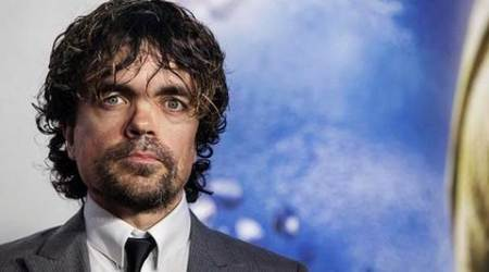 'The Angry Birds Movie' a 'break' for Peter Dinklage