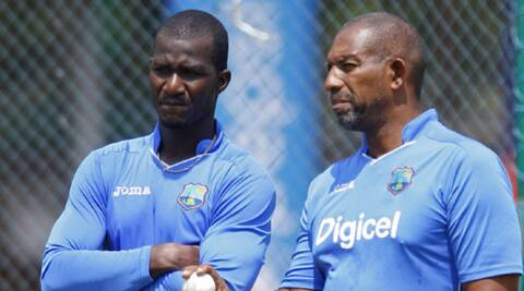 All the fighting before proved to be a catalyst, says West Indies coach Phil Simmons