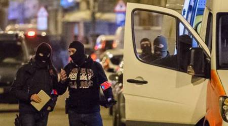 Brussels authorities detain 3 in connection with Paris attacks