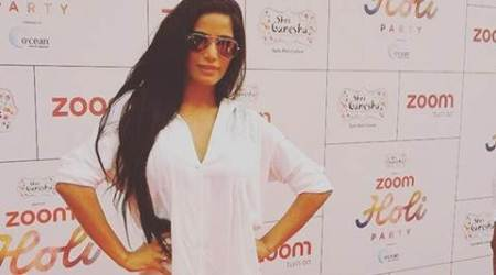 Poonam Pandey all set to do a horror film