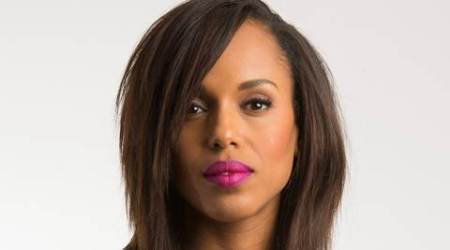 Kerry Washington calls out magazine for photoshopping image