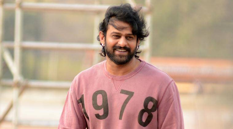 Prabhas, Prabhas news, Prabhas actor