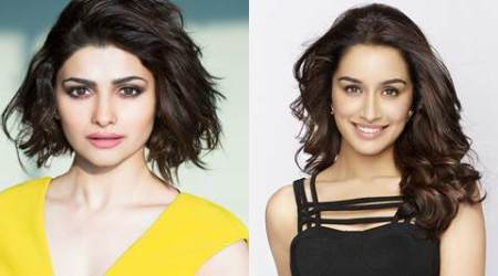 Prachi Desai, Shraddha Kapoor, Prachi Desai Shraddha Kapoor, Prachi Desai Shraddha Kapoor movie, Prachi Desai Shraddha Kapoor upcoming movie, Prachi Desai Shraddha Kapoor news, Prachi Desai movies, Prachi Desai upcoming movies, Prachi Desai news, Shraddha Kapoor movies, Shraddha Kapoor upcoming movies, Entertainment news
