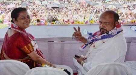 Assam polls, Phase 2: Mahanta faces a challenge from former ULFA man, once hisaide
