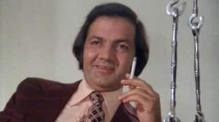 Prem Chopra wants to portray himself in hisbiopic