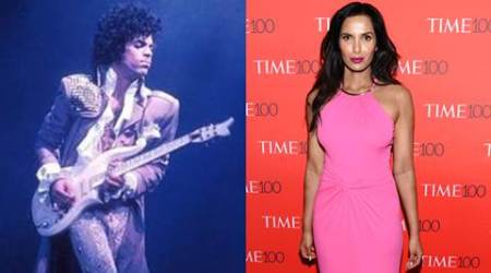 Prince was huge influence on my life: Padma Lakshmi
