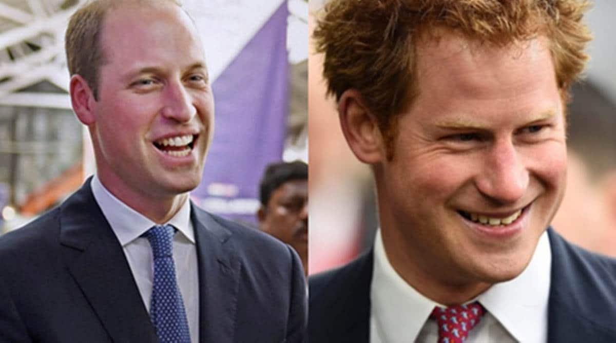 Prince William, Prince William news, Prince Harry, Star Wars Episode VIII, Star Wars Episode VIII set, Star Wars, entertainment news