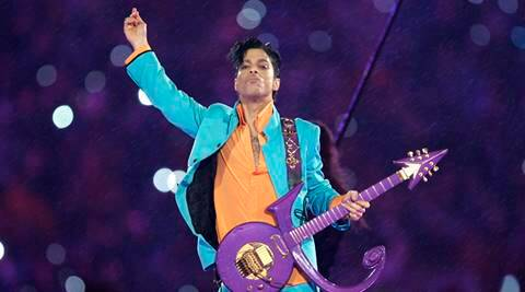 Prince dead, celebrities express anguish