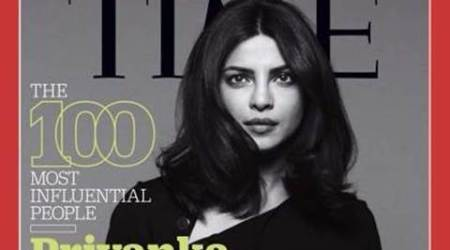 Priyanka Chopra, Priyanka Chopra time magazine, Priyanka Chopra news, priyanka 100 most influential people, Priyanka Chopra film, Priyanka Chopra upcoming film, entertainment news
