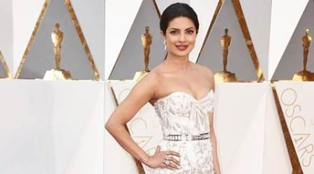 Priyanka Chopra, Baywatch, Baywatch cast, Priyanka Chopra blessed, Baywatch Priyanka Chopra, Priyanka Chopra movies, Priyanka Chopra news, Entertainment news
