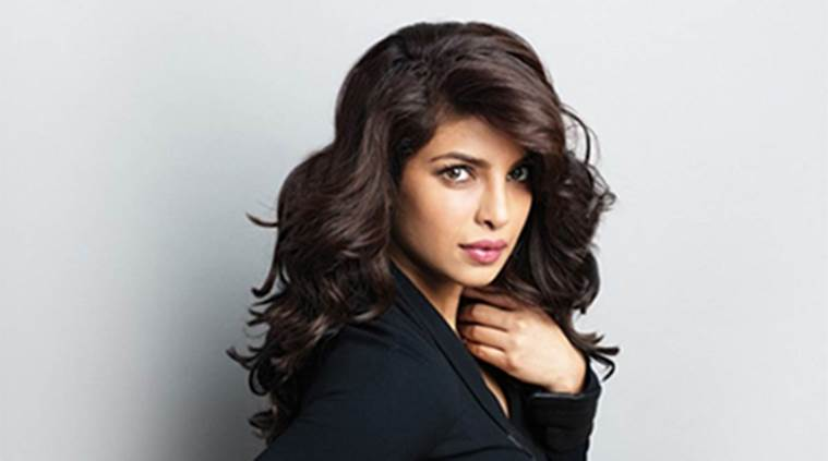 Priyanka Chopra likes to balance her meals out, and doesn't believe in starving herself.