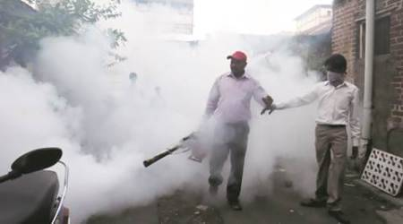Chandigarh: For population of over 10 lakh, city has 16 workers, 7 fumigationmachines