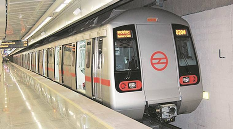 pune metro, pune metro project, mahametro, pimpri, shivajinagar, indian express news