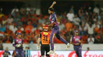 IPL 2016, SRH v RPS: Supergiants losing streak ends in Hyderabad