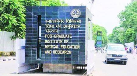Chandigarh, Chandigarh PGI, PGI chief, Chandigarh PGI chief, Postgraduate Institute of Medical Education and Research, PGIMER, Chandigarh news