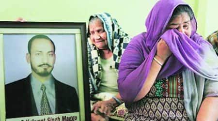Ferozepur councillor murder: CBI calls for action against Punjabcop