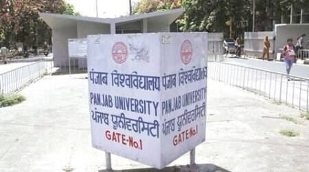 Panjab University elections, PU elections, Punjab news, Punjab BJP, Punjab SAD, India news, Punjab News, latest news