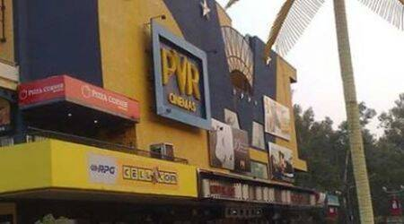 PVR earmarks annual capex up to Rs 250 cr for current fiscalyear