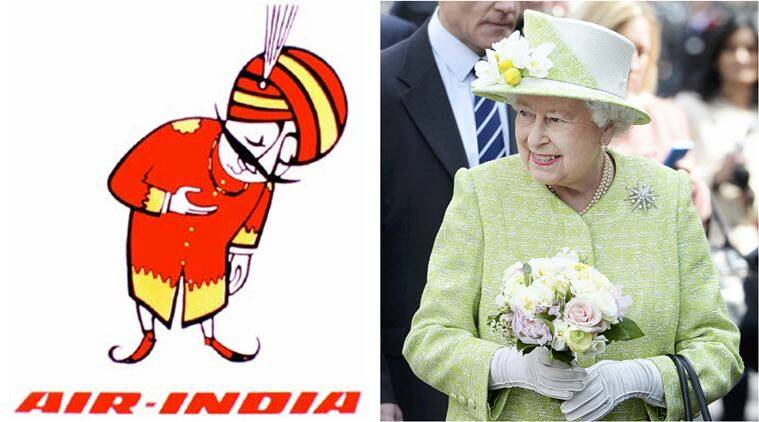 elizabeth II, queen elizabeth II, air india, air india elizabeth II, elizabeth 90 birthday, elizabeth II 90 birthday album, queen air india, queen transport air india, britain queen birthday celebrations, uk news, england news, world news, india news, latest news