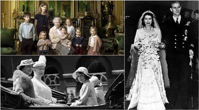 Elizabeth II: From Princess to Queen, journey of world's oldest reigning monarch