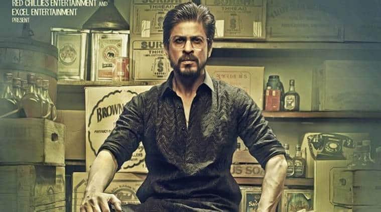 Shah Rukh Khan, 9 DAYS FOR FAN, srk, Raees, fan, Raees cast, Raees shot, srk film, Shah Rukh Khan film, Shah Rukh Khan upcoming film, entertainment news