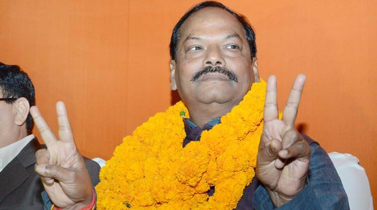 jharkhand revenue maps, jharkhand village maps issue, raghubar das, nitish kumar, jharkhand and bihar problem