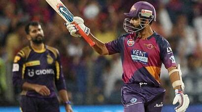 IPL 2016, RPS vs KKR: KKR steal a last-over thriller