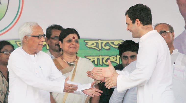west bengal polls, west bengal elections, Buddhadeb, Rahul gandhi, congress west bengal, india news, latest news