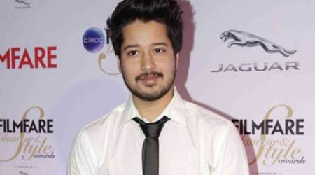 Rajat Barmecha to star in 'Girl in the City'