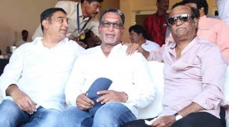 Rajinikanth, Kamal Hassan, Mamooty: Film stars join hands for a cause