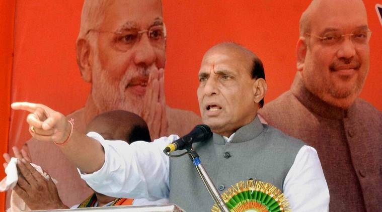 Rajnath Singh, India sovereignty, Rajnath India sovereignty, Rajnath Pakistan