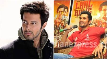 Randeep Hooda is giving as co-actor: Rajneesh Duggal