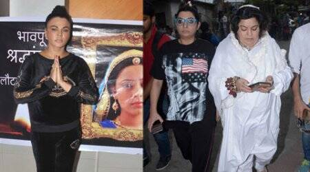 Pratyusha Banerjee suicide: CINTAA to take action against Dolly Bindra, Rakhi Sawant