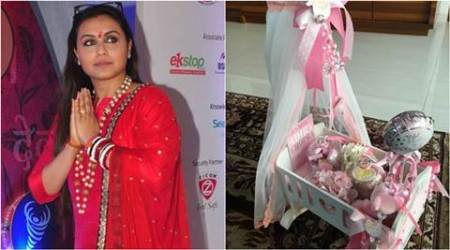 rani mukerji, aditya chopra, adir chopra, rani mukerji daughter, rani mukerji adira, rani mukerji daughter's announcement, rani mukerji aditya chopra, rani mukerji chopra, rani mukerji news, rani mukerji latest news, rani mukerji daughter news, entertainment news