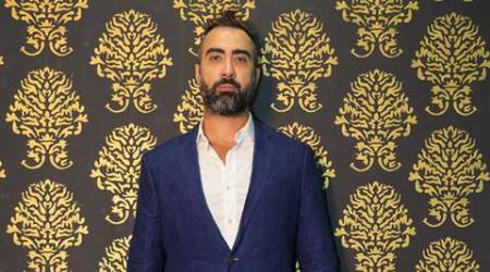 There's a watering down of sensibilities in commercial films: Ranvir Shorey