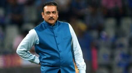 Amply clear: Next Indian team coach will be from India