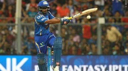 MI vs RCB 2016: MI beat RCB by 6 wickets