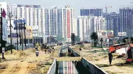 Residential projects: Low demand yet prices rule high