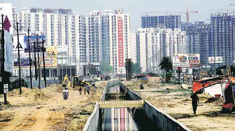 National Capital Region, NCR, Liases Foras, Indian realty, Indian realty business, india news
