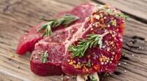 Too much red meat in diet can increase your body's biological age