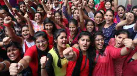 Kerala SSLC results 2016: 2 % dip in pass percentage