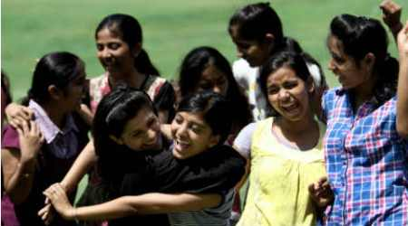 Chhattisgarh's Class 12th result: Girls outshine boys