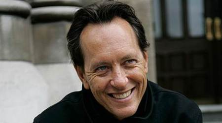 Richard E Grant to play mad scientist in 'Wolverine 3'